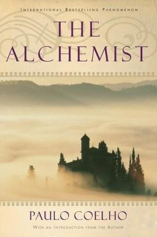 main idea of the alchemist