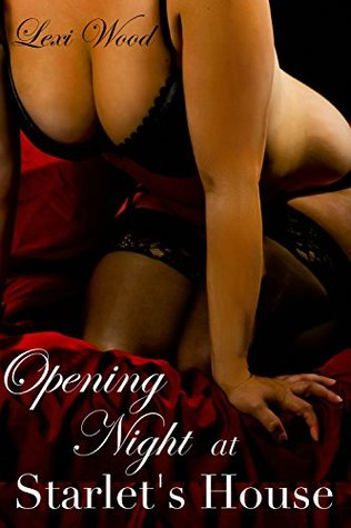Opening Night at Starlet's House: A Spicy Taboo Tale