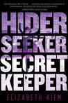 Hider, Seeker, Secret Keeper (The Bolshoi Saga #2)