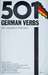 Dictionary of 501 German Verbs