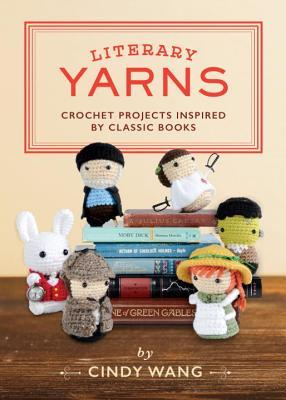 Literary Yarns by Cindy Wang