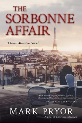 The Sorbonne Affair (Hugo Marston #7)