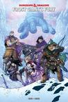 Dungeons & Dragons by Jim Zub