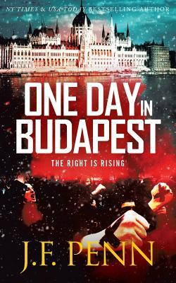 One Day in Budapest(Arkane 4)