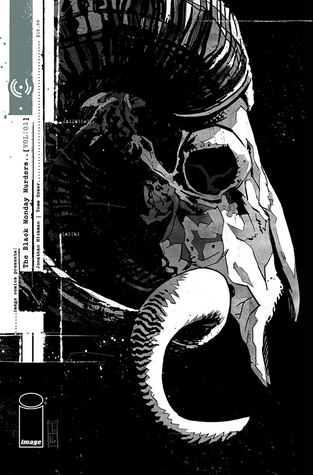 The Black Monday Murders, Vol. 1: All Hail, God Mammon