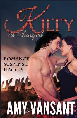 Kilty as Charged by Amy Vansant