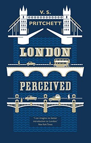 Ebook London Perceived by V.S. Pritchett read!