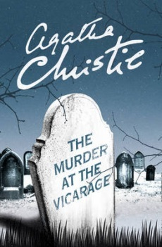 Murder at the Vicarage (Miss Marple, #1) par Agatha Christie