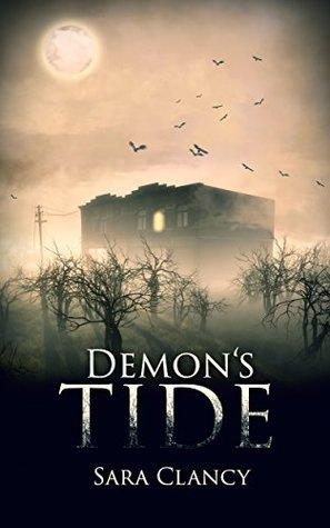 Demon's Tide (Dark Legacy Series Book 3)