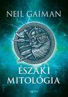 Északi mitológia by Neil Gaiman