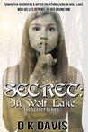 Secret in Wolf Lake by D.K. Davis