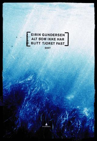 Alt som ikke har blitt tjoret fast by Eirin Gundersen