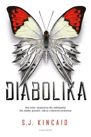 Diabolika (Diabolika, #1)