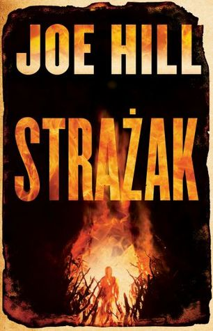 Strażak by Joe Hill