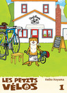 Les petits vélos. Vol.1 by Keiko Koyama