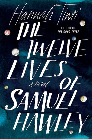 The Twelve Lives of Samuel Hawley by Hannah Tinti thumbnail