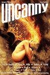 Uncanny Magazine Issue 14: January/February 2017