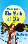 The Path of Air (Quests #3)