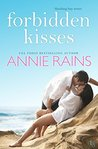 Forbidden Kisses (Blushing Bay, #1)