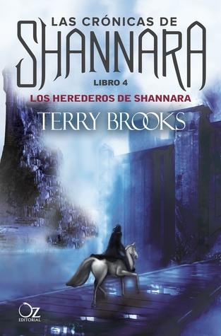 Los herederos de Shannara (Las crónicas de Shannara, #4; El legado de Shannara, #1)