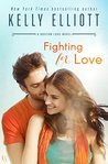 Fighting for Love (Boston Love, #2)