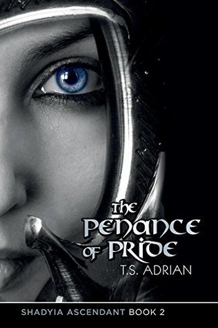 The Penance of Pride: Shadyia Ascendant Book 2