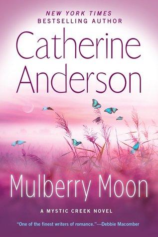 Mulberry Moon(Mystic Creek 3)