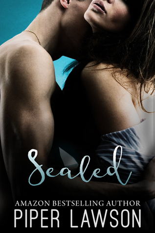Sealed by Piper Lawson