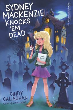 sydney-mackenzie-knocks-em-dead