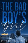 The Bad Boy's Girl by Blair Holden