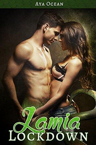 Lamia Lockdown