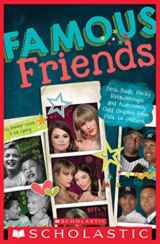 Ebook Famous Friends by Jennifer Castle PDF!