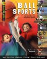 Ball Sports. Barbara C. Bourassa