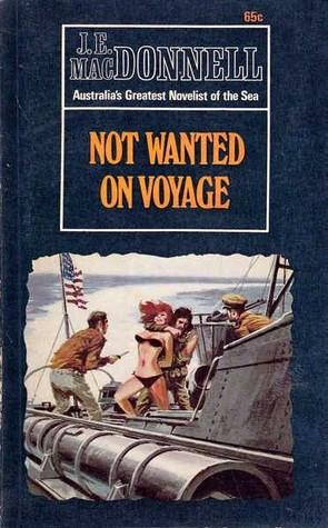 essay on sea voyage