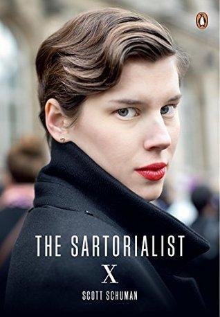 The Sartorialist: X por Scott Schuman