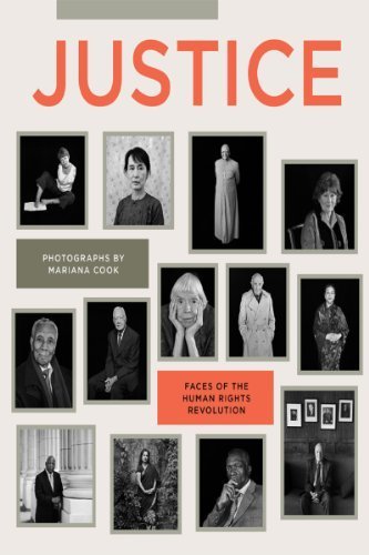JUSTICE: Faces of the Human Rights Revolution