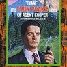 Diane - The Twin Peaks Tapes of Agent Cooper by Scott Frost