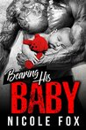 BEARING HIS BABY: Fallen Knights MC
