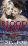 Blood Laws (Immortal Curse Series, Book 1)