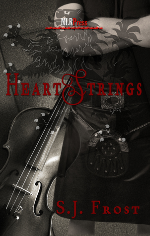 Ebook Heartstrings by S.J. Frost DOC!