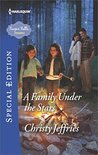 A Family Under the Stars (Sugar Falls, Idaho #6)