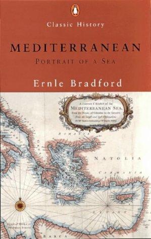 Mediterranean: Portrait of a Sea