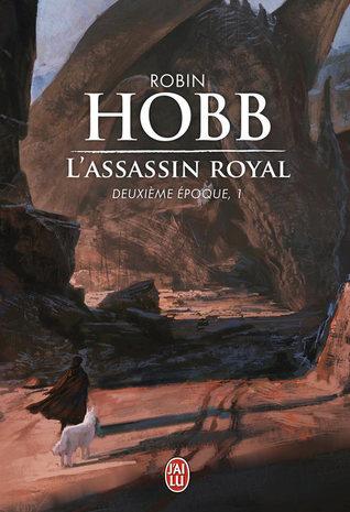 L'Assassin royal: Deuxième époque, 1