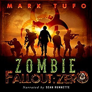 Zombie Fallout by Mark Tufo