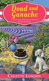 Dead and Ganache (A Chocolate Whisperer Mystery #4)