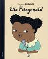 Ella Fiztgerald (Pequeña & GRANDE, #7)