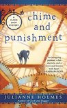 Chime and Punishment (Clock Shop Mystery, #3)