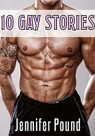 Gay male stories