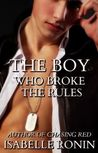 The Boy who Broke the Rules