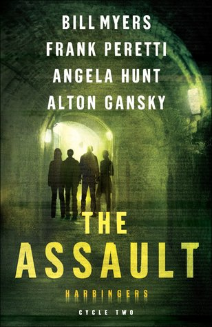 The Assault (Harbingers #5-8)